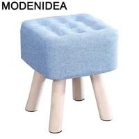 almacenaje pouf rangement kid furniture small cover vanity pufy do siedzenia tabouret sgabello poef taburete ottoman chair
