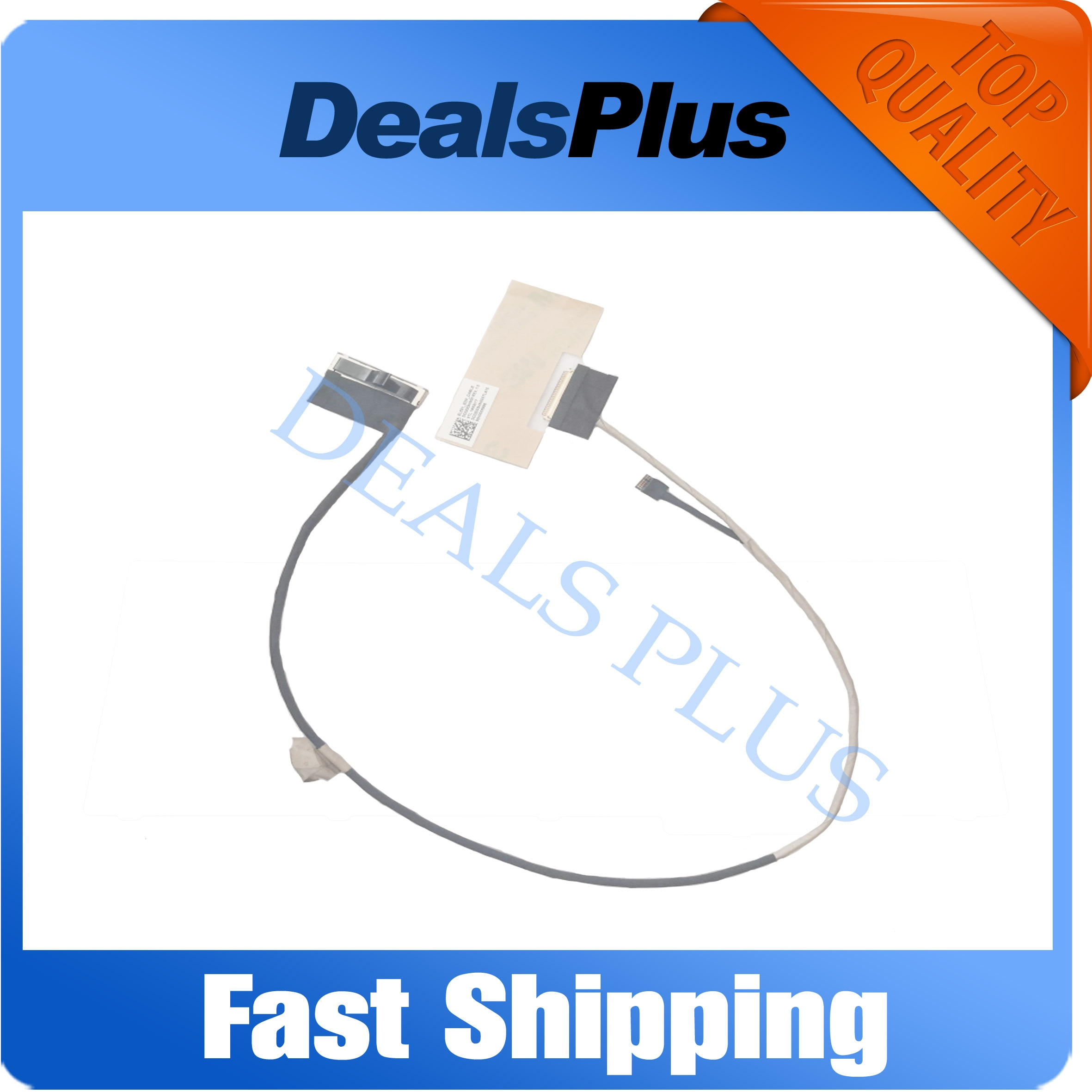 LCD LED LVDS Display Band Kabel DC02003HN00 Für Lenovo Ideapad S340-15 S340-15IWL S340-15API EL531 30pin