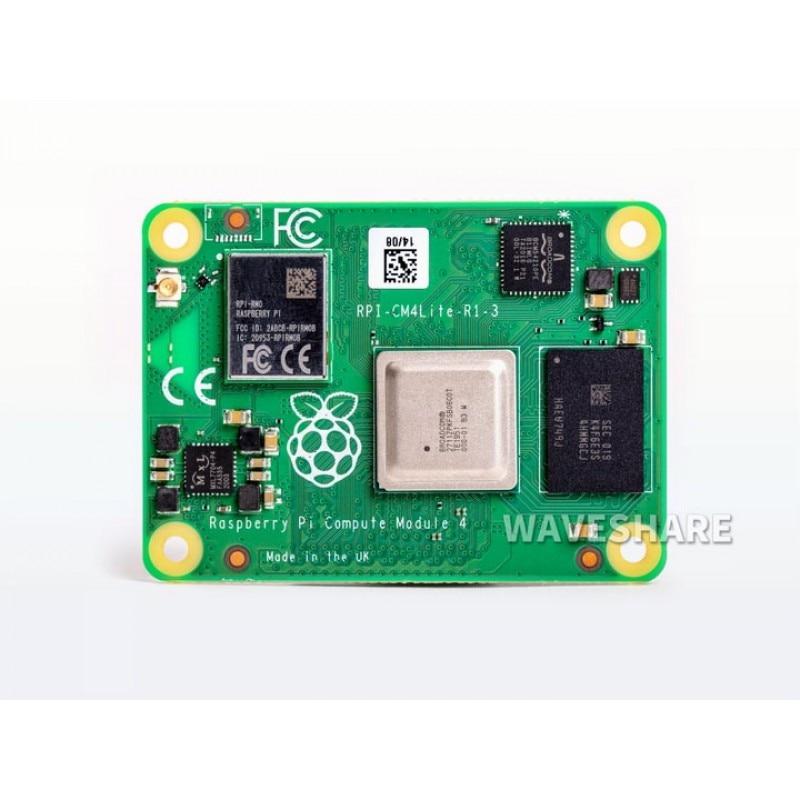 التوت بي CM4 حساب وحدة 4 مع WIFI 2GB RAM 8GB eMMC فلاش/لايت