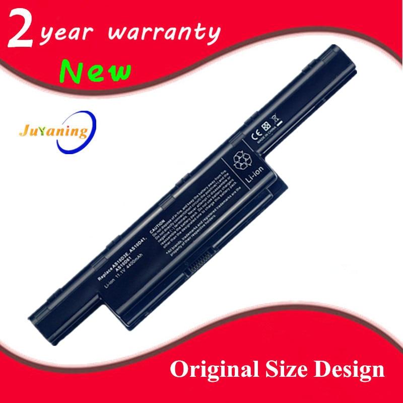 Batería de ordenador portátil para Acer Aspire 5742G 5742TG 5742 5742Z 5750...