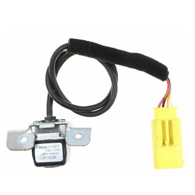 Car Rear View Parking Camera Fit for Hyundai Kia Ix35 2010 95790-2Z011