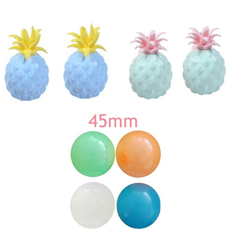 Fidget Toys Anti Stress Set Stretchy Strings Stress Ball Gift Pack Adults Children Squishy Sensory Antistress Relief Figet Toys enlarge