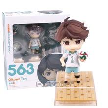 Haikyuu!! Oikawa Tooru 563 figurine en PVC modèle à collectionner jouet poupée