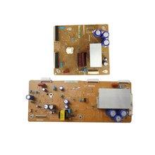 Vilaxh الأصلي PS43D450A2 P43H02 Yboard + LJ41-09478A Z مجلس ل Samgsung LJ41-09479A 2 قطعة تستخدم مجلس