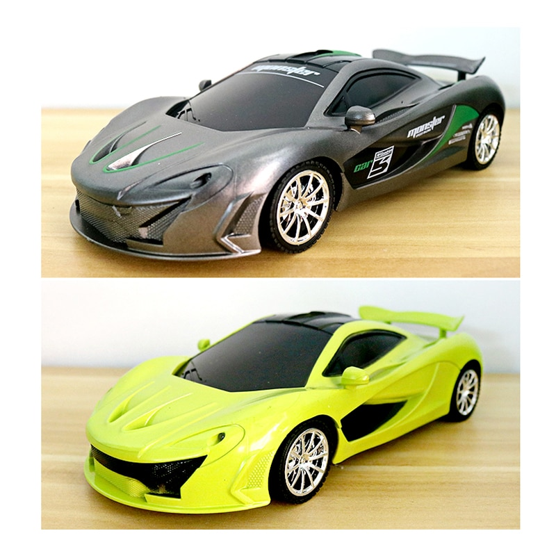 Super Cool Rc Cars for Children 1/18 Rc Drift Remote Control Car Plastic Kids Toys for Boys enlarge
