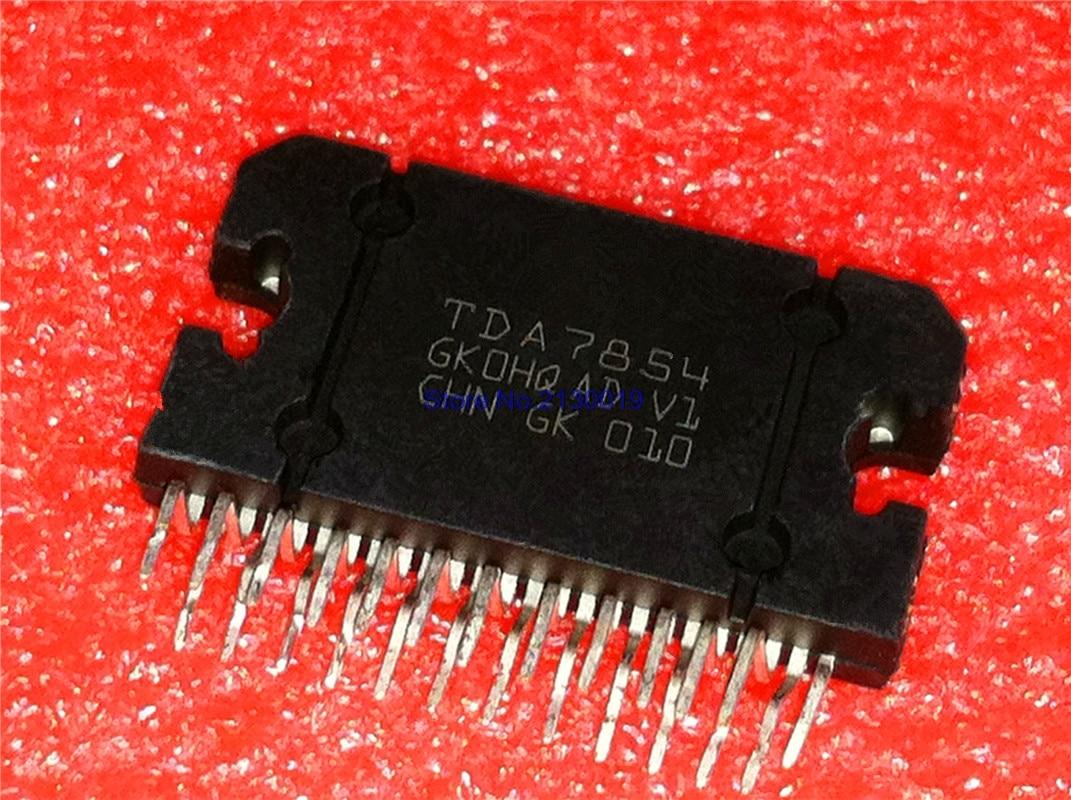 1 unids/lote TDA7854 = TDA7850 ZIP-25 en Stock
