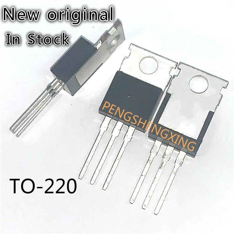 10 Stks/partij L7905CV L7905 LM7905 Drie-Terminal Voltage Regulator Buis 5 V To-220 Nieuwe Originele Spot Hot koop
