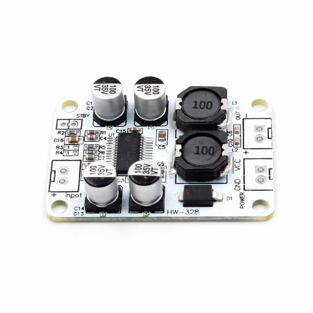 Tpa3110 Pbtl Mono Digital placa amplificadora de potencia 30W LESHP