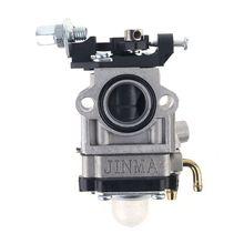 Carburateur pour 40-5 tondeuse à gazon coupe gazon Strimmer débroussailleuse générateur