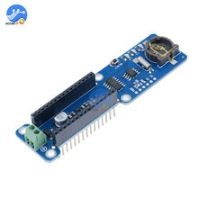 Nano Daten Logging Schild Daten Logger Recorder Modul 3,3 V Mit Sd-karte Interface RTC Real Time Clock Für Arduino /MICRO Nano