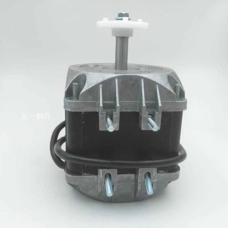 الألمانية EBM محرك مظلل القطب M4Q045-EF01-01 34 واط 110 واط الجليد آلة الجليد مروحة المحرك منخفضة ضوء العلامة التجارية YZF34-45120W