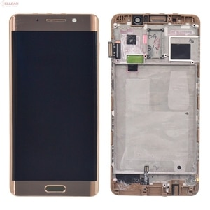 Catteny Promotion 5.5inch For Huawei Mate 9 Pro LCD Display With Touch Panel Screen Digitizer Assembly Mate9 Pro Display+Tools