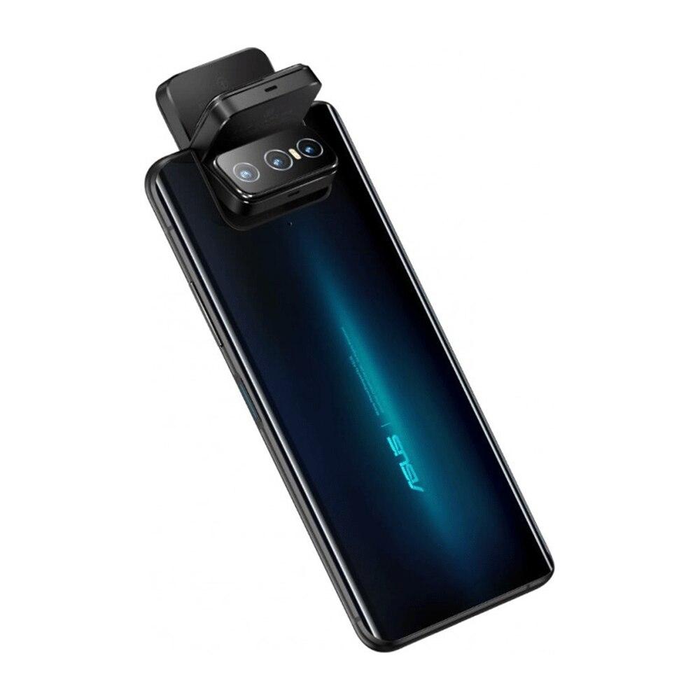 Фото3 - ASUS Zenfone 7/7 Pro 8 Гб Оперативная память 128/256 ГБ Встроенная память Snapdragon 865/865 плюс 5000 мАч NFC Android Q 90 Гц 5G смартфон