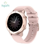 HopoFit     Montre Connectee pour femmes  moniteur de frequence cardiaque et de pression arterielle  ECG BP DT89  2021