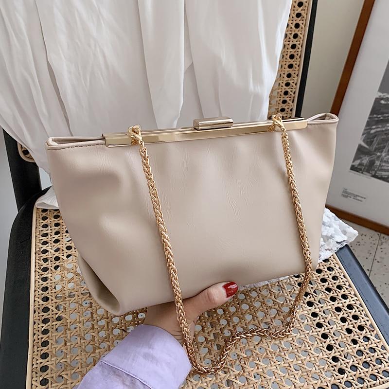 Women bag Women's Leather Handbags Luxury Lady Hand Bags With Purse Pocket Women messenger bag Big Tote Sac Bols