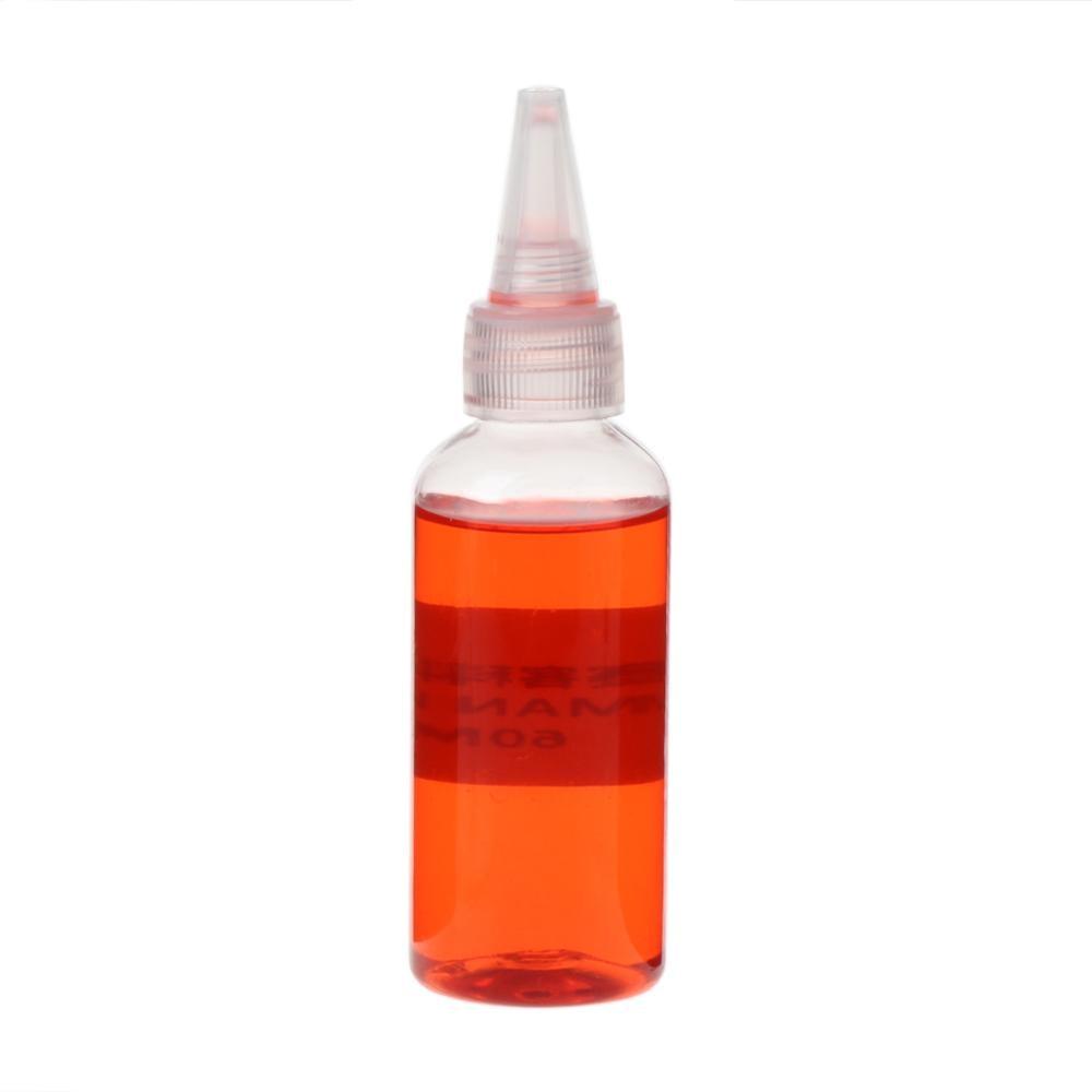 Nuevo aceite hidráulico de aceite Mineral de freno 60 bicicleta ml