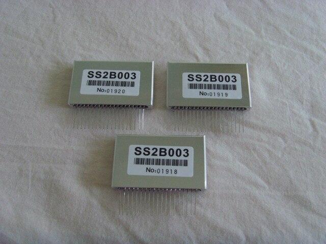قطع غيار حفارة جديدة-هيكل الألومنيوم الجديد SS2B003 تبديد حرارة أفضل