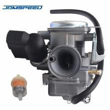Carburateur Carb assemblée 16100-GGA-672 ajustement pour Honda 2008-2017 Ruckus 50 NPS50