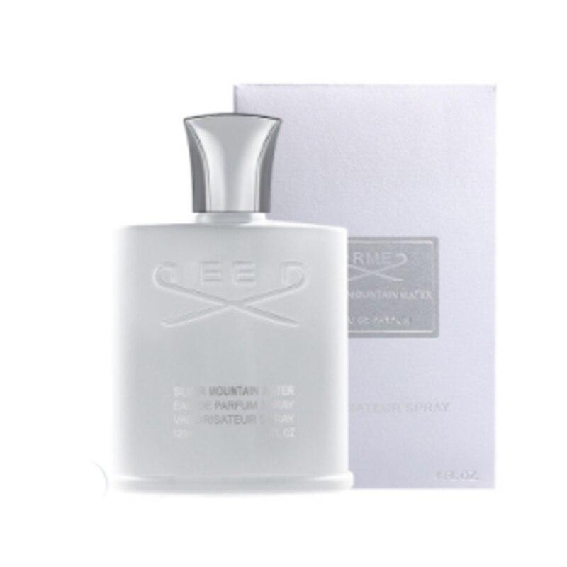 Irish Napoleon perfume, silver mountain spring, men's perfume OEM100ml