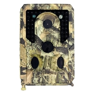 Camera 8GB TF Card 12MP 1080P Infrared Night Vision Wildlife Scouting