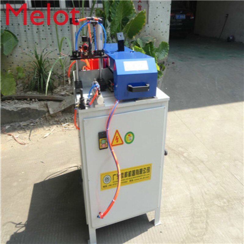 hot sale Aluminum Alloy Doors And Windows Machine