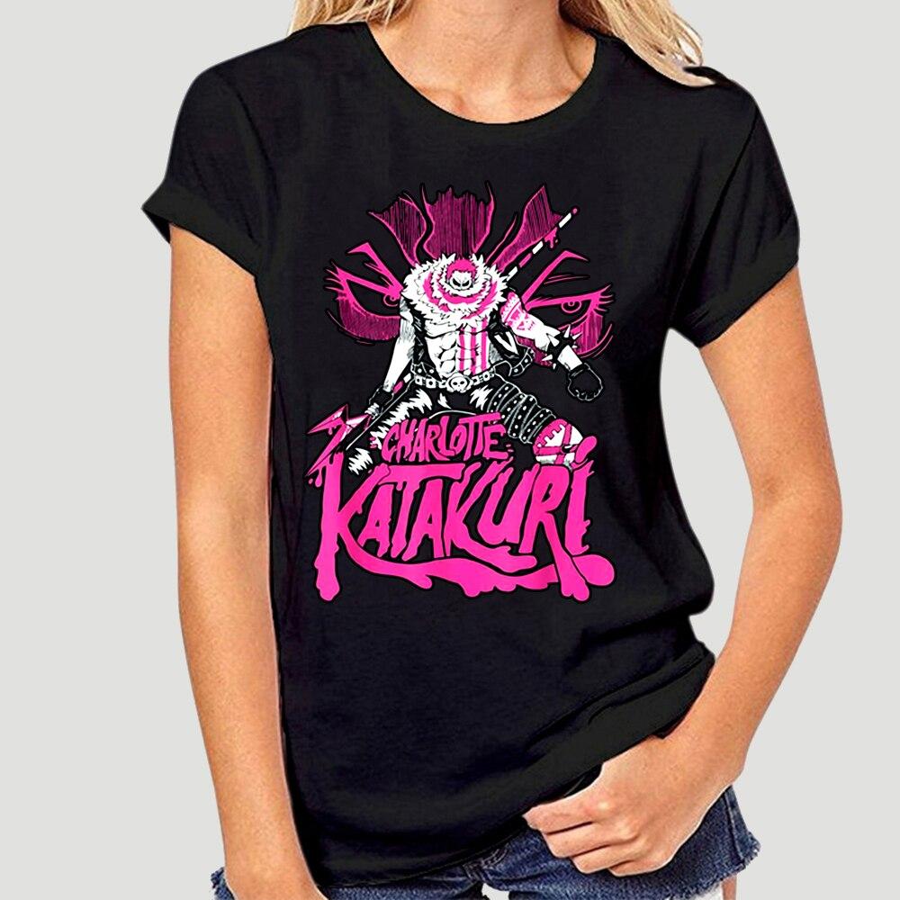 Camiseta de una sola pieza de los piratas de La Gran mamá......