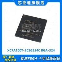 XC7A100T-2CSG324C FBGA-324  FPGA