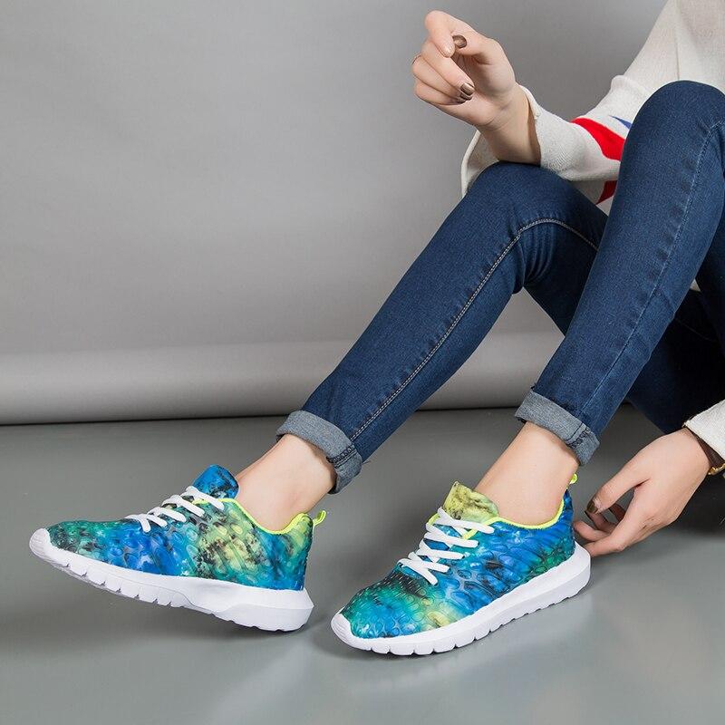 Barato zapatillas de Jogging Unisex zapatos deportivos zapatos de pista y campo de malla transpirable zapatos de entrenamiento de la aptitud de los hombres zapatos deportivos zapatos tamaño 35-46