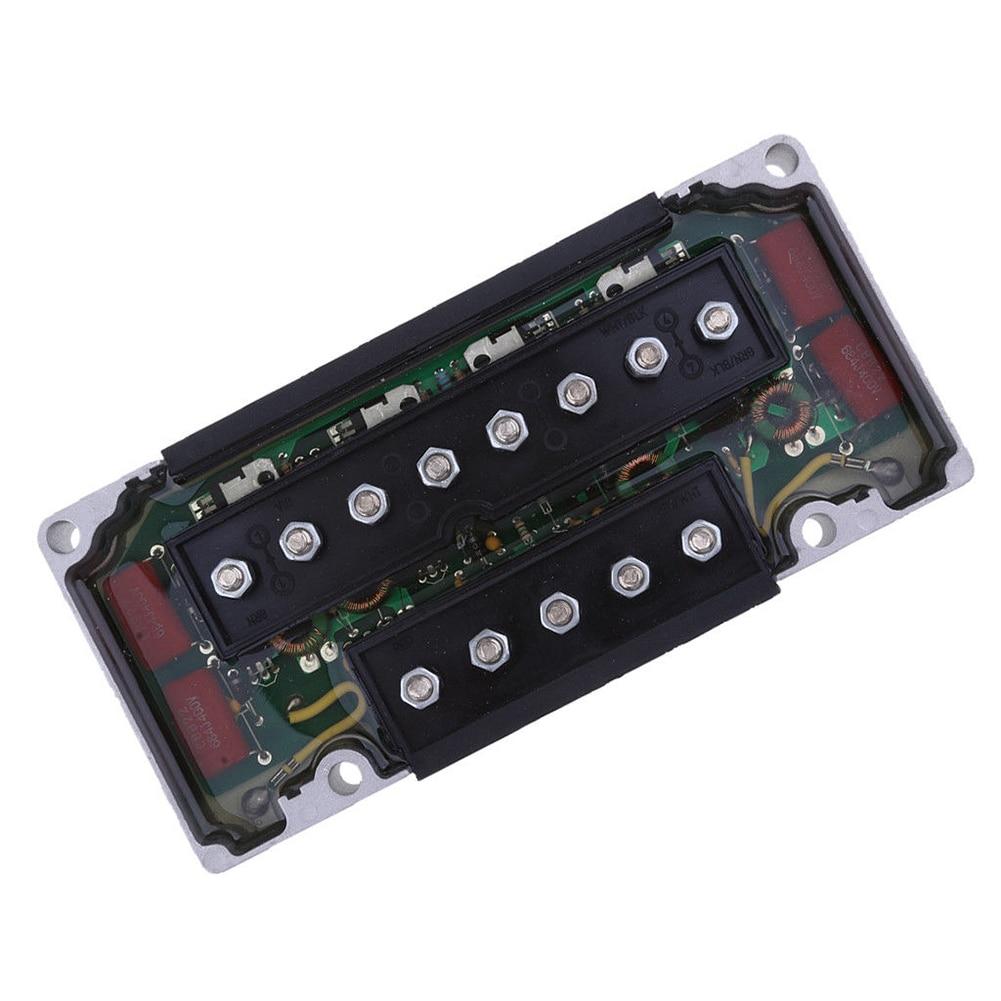 332 5772A7 CDI caja de interruptores accesorios livianos reemplazo encendedor profesional 4 cilindros equipado barco para Mercury Mairner