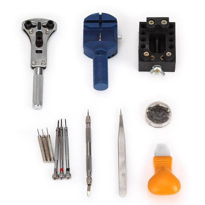 Repair Mobile Phone watch Tool Set Magnetic Precision Screwdriver with Repair watch Kit for Mobile Phone Tablet PC Kit enlarge