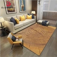 bubble kiss nordic abstract carpet for living room stripes art large area rugs home bedroom decoration thicken floor mat rugs
