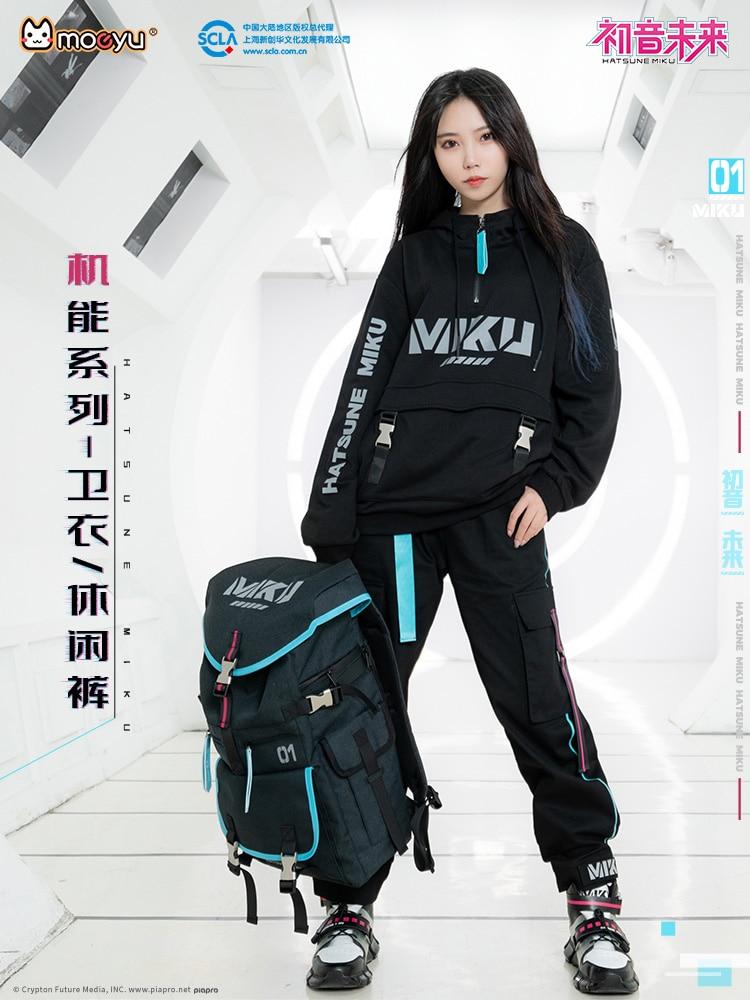 pantalones-con-capucha-de-anime-para-hombre-y-mujer-conjunto-de-ropa-informal-traje-de-cosplay-de-miku-ropa-deportiva-negra-de-manga-larga