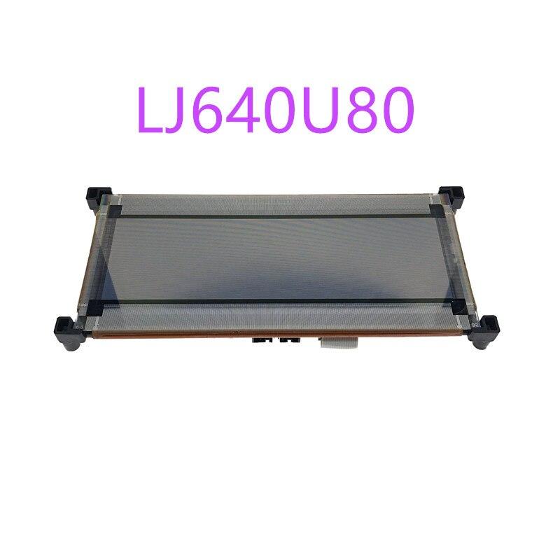 LJ640U80 جودة اختبار الفيديو يمكن المقدمة ، 1 سنة الضمان ، مستودع الأسهم