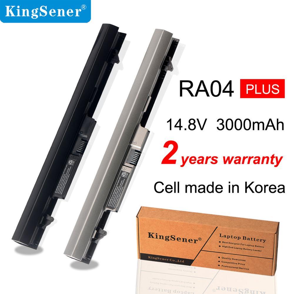 Kingsener RA04 RA04XL Laptop Battery for Hp Probook 430 G1 G2 HSTNN-C84C HSTNN-IB4L HSTNN-IB5X H6L28ET H6L28AA HSTNN-W01C kingsener cm03xl battery for hp elitebook 840 845 850 740 745 750 g1 g2 series hstnn db4q hstnn ib4r lb4r e7u24aa 716724 171