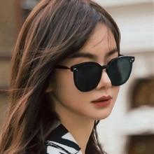 New Arrival 2020 Fashion Sunglasses Women Vintage Metal Mirror Classic Vintage Sun Glasses Female Oc