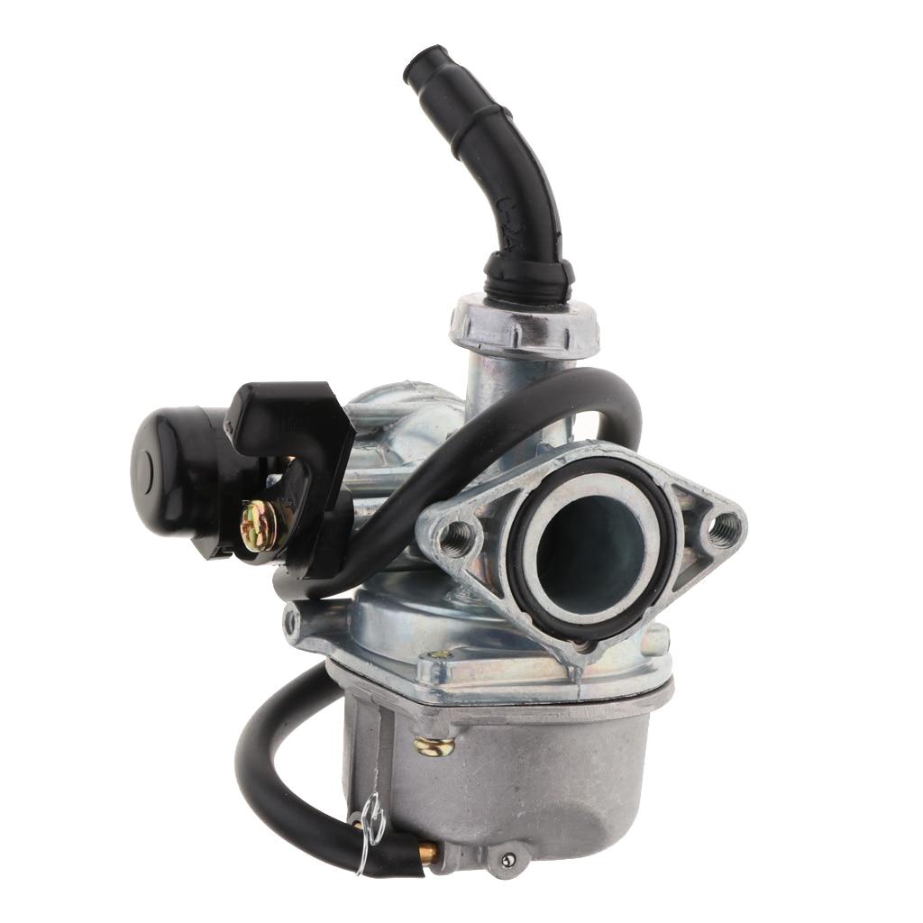 PZ 19mm Cable choque carburador para 70cc 90cc 110cc 125cc ATV Quad bici de la suciedad