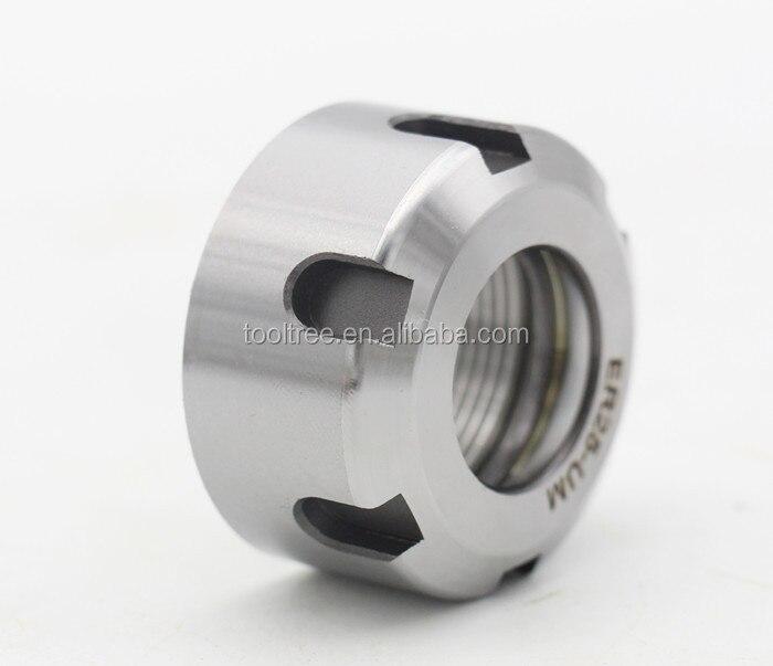 High precision ER25 ER32 ER40 ER50 Clamping nuts ER collet nuts enlarge
