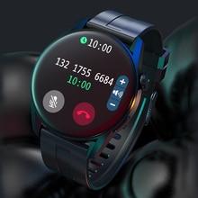 New GT3 Bluetooth Call Smart Watch Men Full Touch Screen Waterproof Sport Fitness Tracker for ios An
