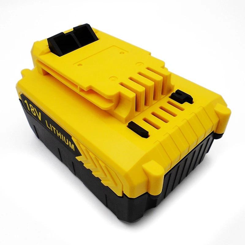 18V 4Ah 5Ah ليثيوم تبديل البطارية ل ستانلي FATMAX PCC680L PCC685L FMC687L FMC688L LBX20 LBXR20 اللاسلكي الطاقة أدوات