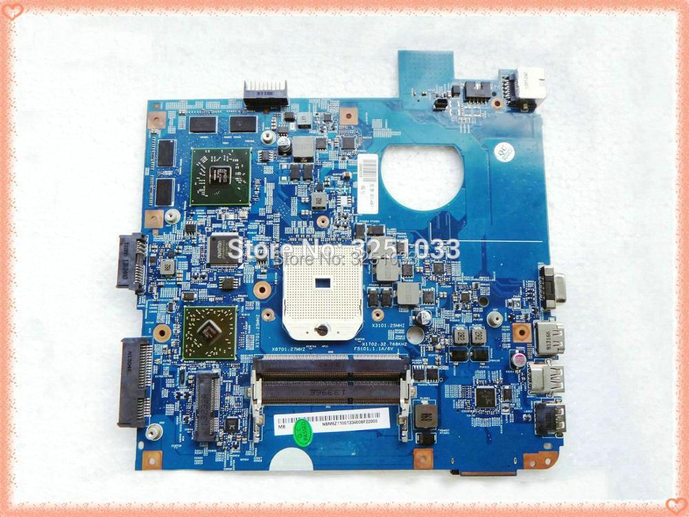 48.4L903.01M para Acer Aspire E1-451G EA4-CM portátil de 12276-1M 48.4L903.01M placa base...