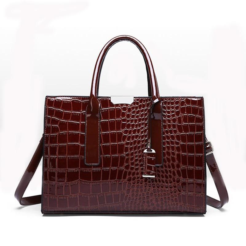 Women Shoulder Bag 2020 In High Capacity Burgundy Women Cheap Handbags Sac A Main Femme 2020 Shopper Bag Leather for European