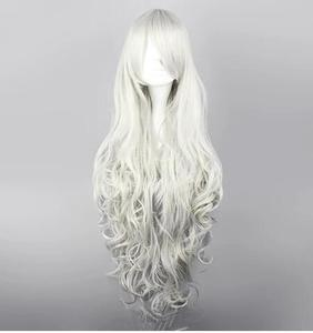 Black Butler Queen Victoria Cosplay Wig