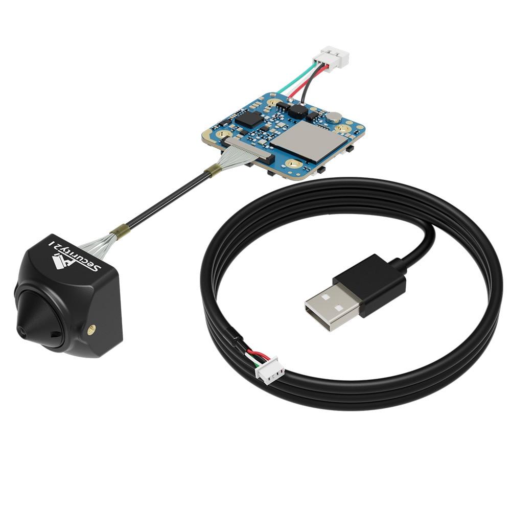 USB Mini tiny Camera 1080P Auto Focus Portable Small HD Nanny Cam with Motion Detective, Security Camera for Home