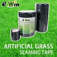self adhesive artificial grass seaming tape joining tape for landscape grass easy installation for turf