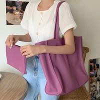 designer women shoulder bags female handbags luxury casual large capacity totes soft pu leather messenger bag big lady purses