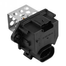 9658508980, ventilador de radiador para Motor de coche, Resistor de interruptor de Peugeot 308 ventilador para 2007-2013, novedades de accesorios para coche