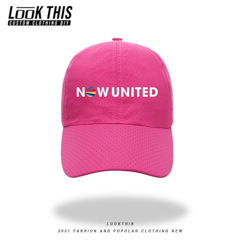 Music Festival Hats Thunderdome Adjustable Women's Baseball Cap Unisex Outdoor Sun Protection Cap Cool Men Fashion Visors Cap