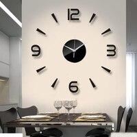 Настенные 3D часы Посмотреть