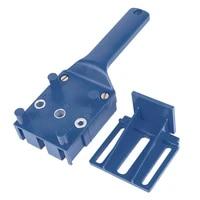 Localisateur de poinconnage de connexion de planche de bois  adapte a la menuiserie ou aux accessoires et Assistants de bricolage  haute resistance a la Corrosion