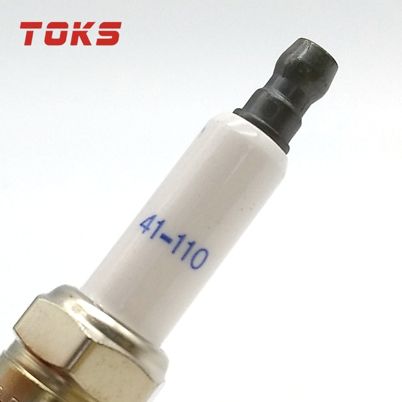 41-110 12621258 Iridium Spark Plugs LS1 LS2 LS3 LS6 L99 5.3 6.0 6.2L apto para BUICK CADILLAC CHEVROLET GMC HUMMER 4 6 8pcs